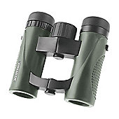Hawke Premier 12x25 Compact Open Hinge Binoculars Green