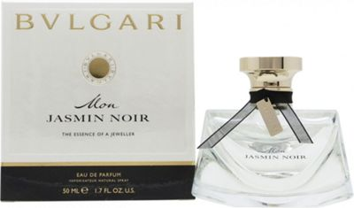 Bvlgari Mon Jasmin Noir Eau de Parfum (EDP) 50ml Spray For Women