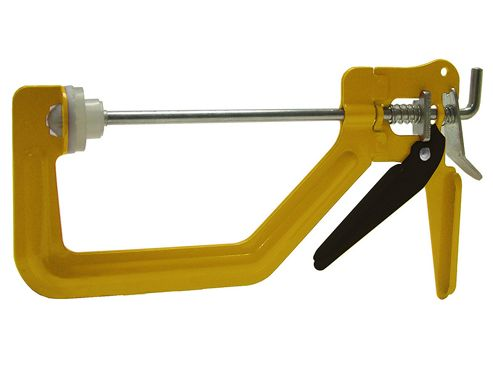 Roughneck TurboClamp One-Handed Speed Clamp 150mm (6in)