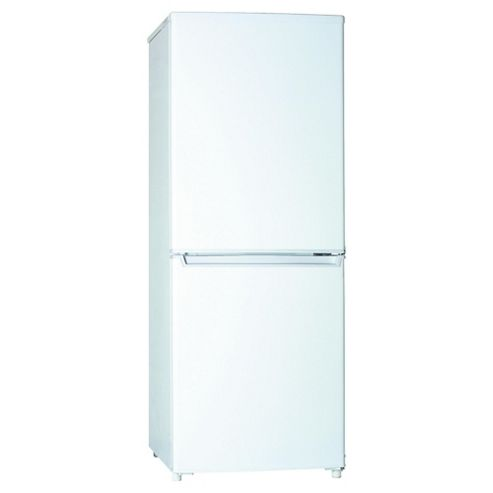 Tesco Fridge freezer, Energy Rating A+, Width 54cm. White