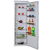 Cookology CITLF177 Tall 177.6cm Integrated Larder Fridge, Built-in Refrigerator