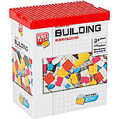 Block Tech 175 Piece Tub