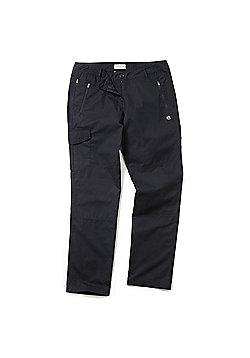 Craghoppers Ladies Traverse Trousers - Black