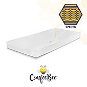 Comfeebee Basic Spring Cot Mattress 120 x 60