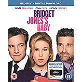 Bridget Jones's Baby Blu-ray