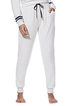 F&F Hit Snooze Lounge Pants - Grey