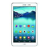 "Huawei Mediapad T1, 8"" Tablet, Quad Core, 16GB, WiFi only - White"