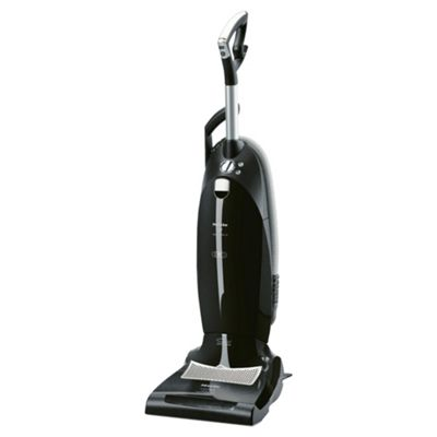 Miele S7210 Black Upright Vacuum Cleaner