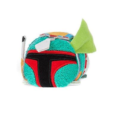 Disney Tsum Tsum - Star Wars Boba
