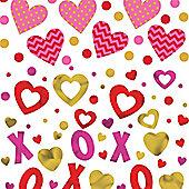 Valentine's Confetti Pack - 34g