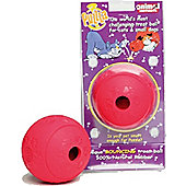 Animal Instincts Puzzla Treat Ball - Small