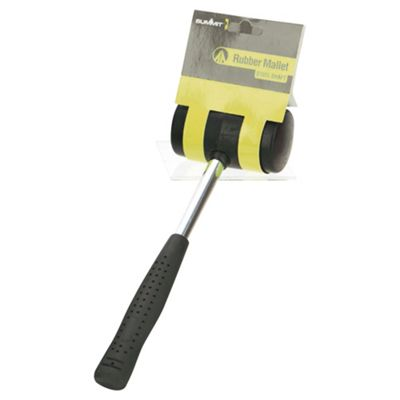 Summit Rubber Camping Mallet