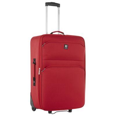 Revelation! by Antler Kos Medium 2 Wheel Red Suitcase