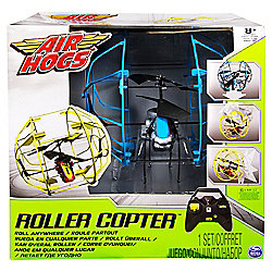 Air Hogs Roller Copter