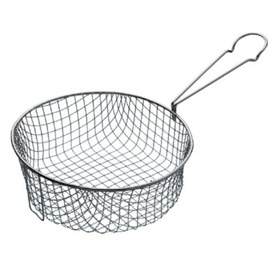 Kitchen Craft Frying Basket For 22cm Pan