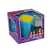 Lego - Lego Friends Battery Operated Sharpener - West Designs