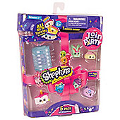 Shopkins Series 7 Join the Party - 5 Pack