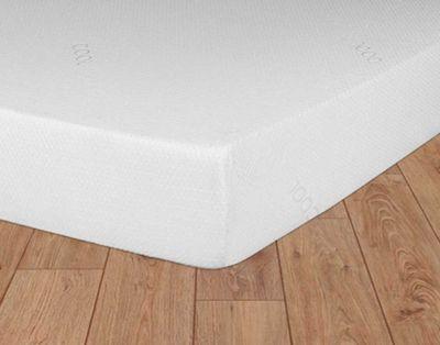 Ultimum AFVM10000 Reflex and Memory Foam King 5 0 Mattress - Firm