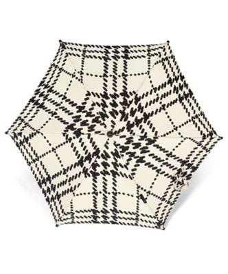 Mamas & Papas - Luxury Collection Parasol - Harper Check