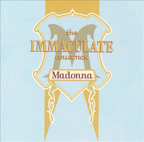 Immaculate Collection - The Best Of Madonna