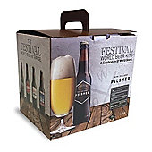 Festival 40 Pint Beer Kit - New Zealand Pilsner