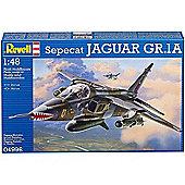 Revell Sepecat Jaguar Gr.1A Aircraft Model Kit - 04996