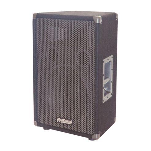 Dj Wooden Cabinet Pa 15 Inch Loudspeaker Waterproof Cover