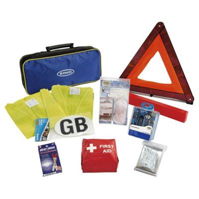 Ring European Car Travel Kit