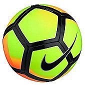 Nike Pitch Football - Volt/Laser Orange - Yellow