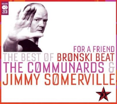 The Best Of Jimmy Sommerville