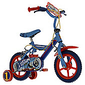 "Thomas & Friends No 1 Engine 12"" Kids' Bike with Stabilisers"
