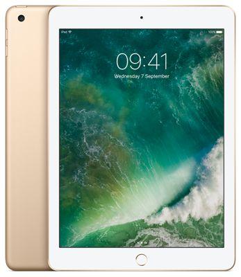 Apple ipad 9.7 Inch Wi-Fi 32GB - Gold