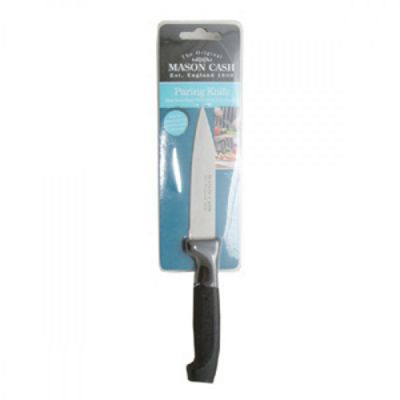 Mason Cash Stainless Steel 8.5cm Paring Knife.