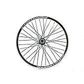 """Weinmann 26"""" Mountain Bike Wheel Disc Rear Freewheel"""