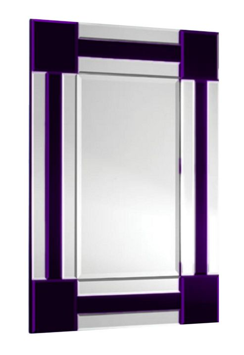 Total Mirrors Rectangle Mirror - Small