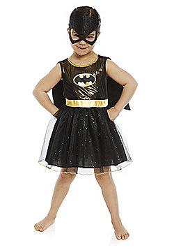 DC Comics Batgirl Dress-Up Costume - Black