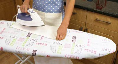 Sabichi Hatty Ironing Board Cover - Small / Medium