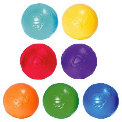 Bright Starts Bunch of Balls