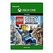 LEGO City Undercover (Digital Download Code)