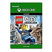 LEGO City Undercover (Digital Download Code)