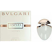 Bvlgari Omnia Crystalline Eau de Parfum (EDP) 25ml Spray For Women