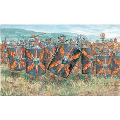 Caesar's Wars - Roman Infantry - 1:72 Scale - 6047 - Italeri
