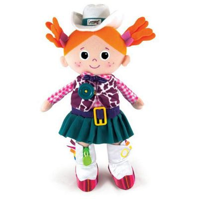 Lamaze Carly the Cowgirl