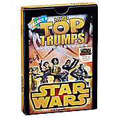Mini Top Trumps Star Wars Rebels