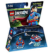 LEGO Dimensions Superman Fun Pack