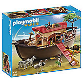 Playmobil Noahs Ark