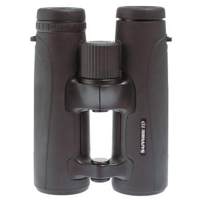 Hawke Sapphire ED 8x43 Open Hinge Binoculars Black