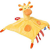 Grobag Comforter (Gerri Giraffe)