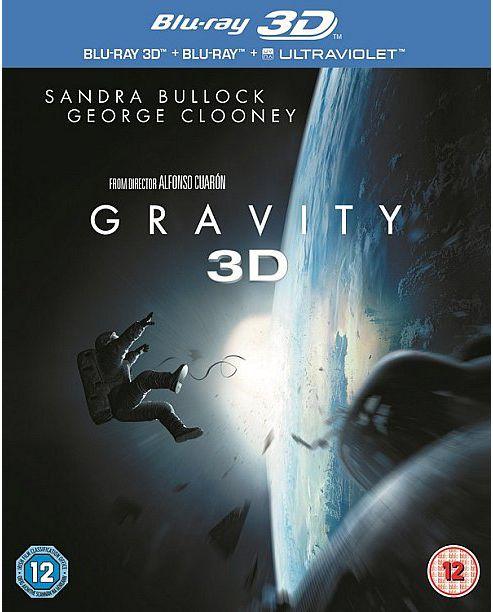 Gravity 3D Bd