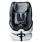 Caretero Defender ISOFIX Car Seat (Grey)